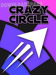 crazy circle