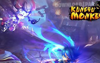 Kungfu monkey: global