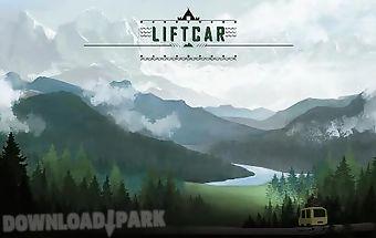 Lift car: pumping smashy race