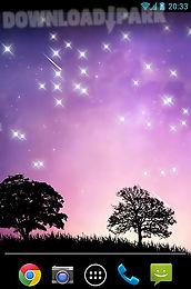 meteor stele