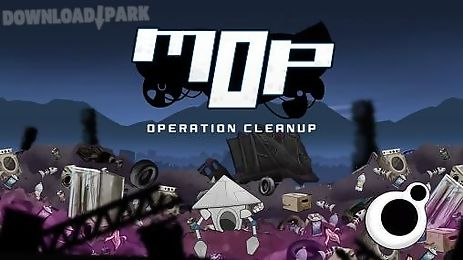 mop: operation cleanup