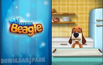 My talking beagle: virtual pet