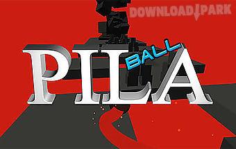 Pilaball