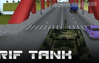 Rif: tank