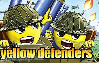 Yellow defenders