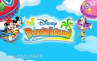 Disney: dream island