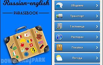 Russian-english phrasebook
