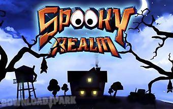 Spooky realm