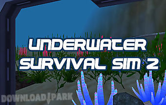 Underwater survival simulator 2