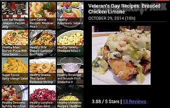All recipes simple food
