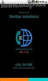 cheap calls - xonxar app