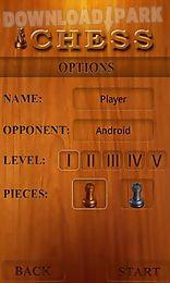 chess classic new