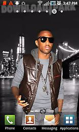 fabolous live wallpaper