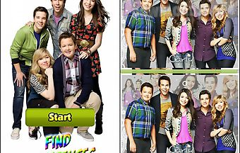 Icarly new fd game