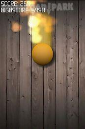 my pong