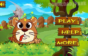 Punch mole games
