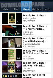 temple run 2 tips and tricks for fans