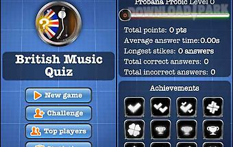 British music quiz free