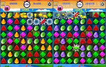 Candy strike game