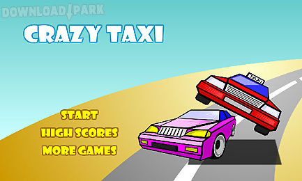 Download crazy taxi 2 full game free