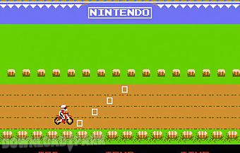 Excitebike game for android