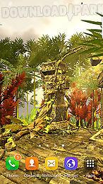 fantasy nature 3d
