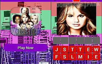 Jessie guess cast