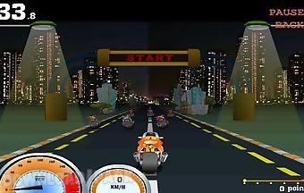Moto superbike racing2