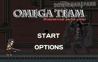 Omega team