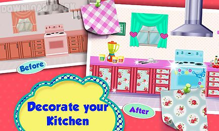 princess royal kitchen