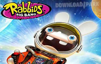 Rabbids big bang