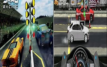 Racing classic