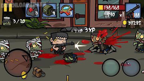 Zombie Age 2 Android Juego Gratis Descargar Apk