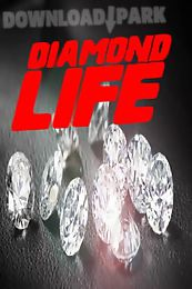 diamond life live wallpaper