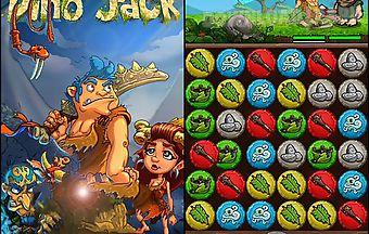 Dino jack
