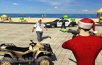 Extreme city crime theft auto