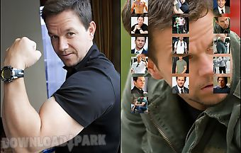 Mark wahlberg new puzzle