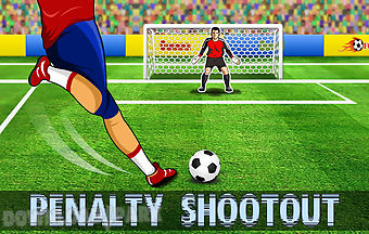 Penalty shootout-golden boot
