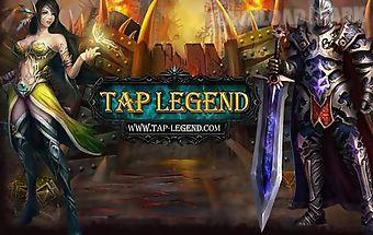 Tap legend