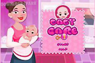 the little baby care centre