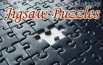 Titan jigsaw puzzle