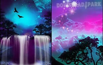 Dream sky wallpapers