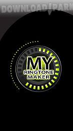 free - my ringtone maker