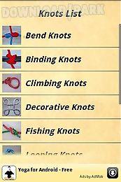 knots guide