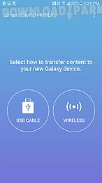 samsung smart switch mobile