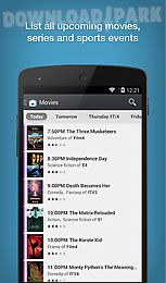 Tv24 co uk tv guide Android App free download in Apk