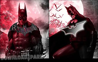 Batman 3d live wallpaper free