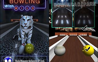 Bowling with wild