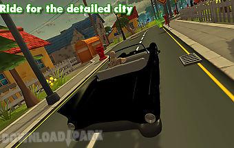 Brigade mafia cars