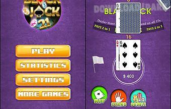 Casino blackjack21